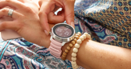 Wrist Watch Computers