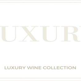 Luxury Wine Collection